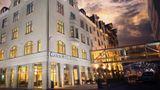 Clarion Hotel Admiral Exterior