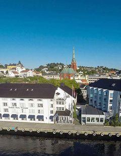 Clarion Tyholmen Hotel