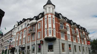 Clarion Collection Hotel Grand, Gjovik