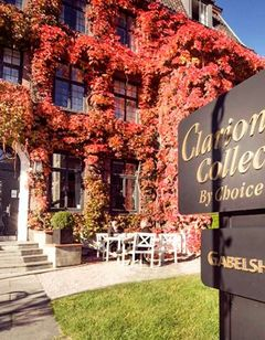 Clarion Collection Gabelshus