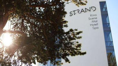 Quality Hotel Strand Gjovik