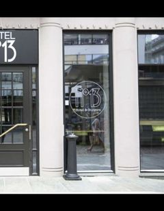 Hotel NO13, an Ascend Hotel Collection