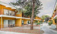 Econo Lodge near Reno-Sparks Convention