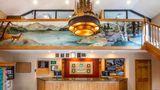 Quality Inn on Lake Placid Lobby