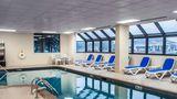 Comfort Inn & Suites Watertown Pool