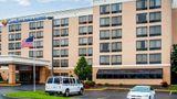 Comfort Inn & Suites Watertown Exterior