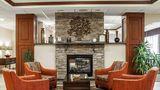 Comfort Inn & Suites Watertown Lobby