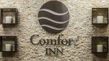 Comfort Inn Syosset Lobby