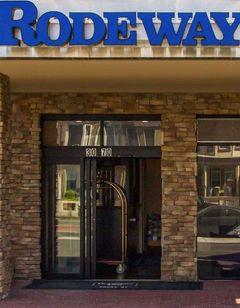 Rodeway Inn Bronx Zoo