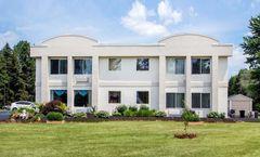 Rodeway Inn& Suites