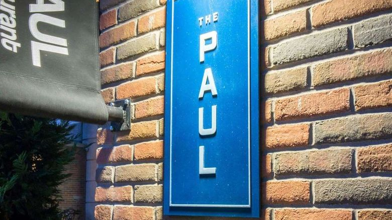 """The Paul, an Ascend Collection Member Exterior. Images powered by <a href=""""http://web.iceportal.com"""" target=""""_blank"""" rel=""""noopener"""">Ice Portal</a>."""