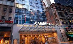 Cambria Hotel New York - Times Square