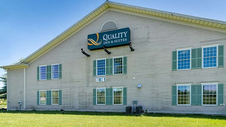 """Quality Inn  and  Suites Schoharie Exterior. Images powered by <a href=""""http://web.iceportal.com"""" target=""""_blank"""" rel=""""noopener"""">Ice Portal</a>."""