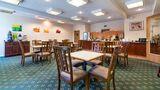 Quality Inn & Suites Schoharie Restaurant