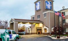 Sleep Inn & Suites Buffalo Airport