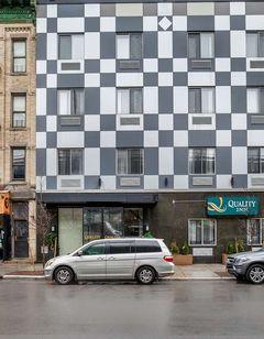 Quality Inn near Sunset Park