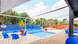 Quality Hotel Marlborough Pool