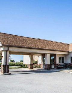 Quality Inn Sidney