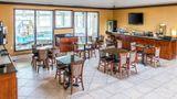 Quality Inn Seville Restaurant