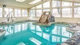 Quality Inn Seville Pool