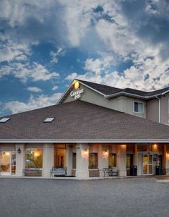 Comfort Inn Concord