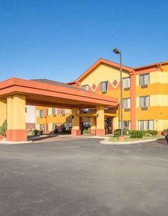 Quality Inn & Suites Pryor