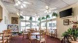 Comfort Inn at Founders Tower Restaurant