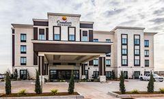 Comfort Inn & Suites Oklahoma City