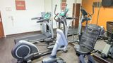Comfort Suites Idabel Health