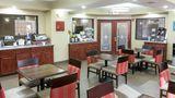 Comfort Suites Idabel Restaurant