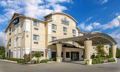 Comfort Inn & Suites Hotel Atoka