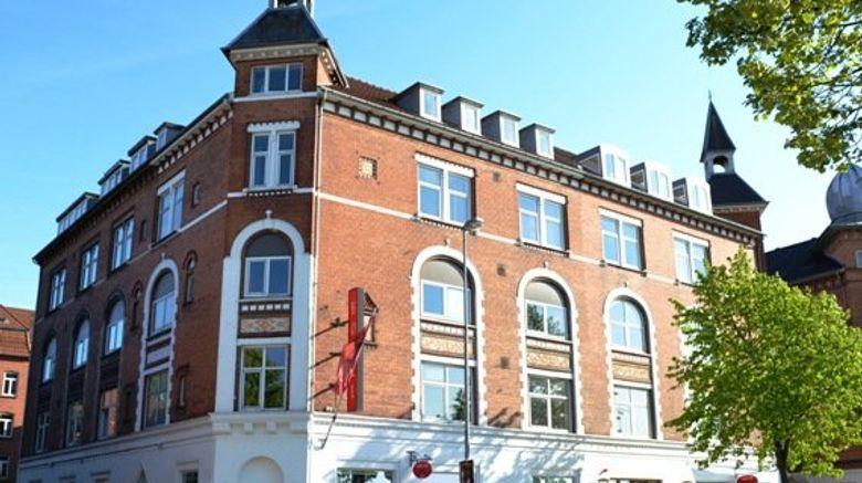 "Hotel Ansgar Exterior. Images powered by <a href=""http://www.leonardo.com"" target=""_blank"" rel=""noopener"">Leonardo</a>."