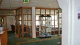 Hotel Ansgar Lobby
