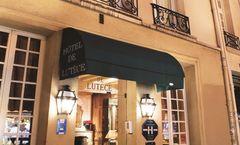 Hotel De Lutece
