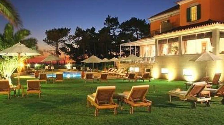 """Estalagem Senhora Da Guia Hotel Exterior. Images powered by <a href=""""http://www.leonardo.com"""" target=""""_blank"""" rel=""""noopener"""">Leonardo</a>."""