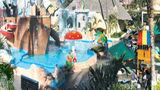Crown Paradise Club Resort & Spa Recreation