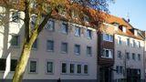 CVJM Hotel am Wollmarkt Exterior