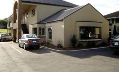 Aspire Avenue Motor Lodge