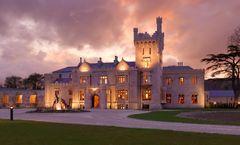 Lough Eske Castle, a Solis Hotel & Spa