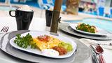 Palm Springs Rendezvous Restaurant