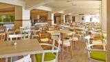 Hotel Flamboyan Restaurant