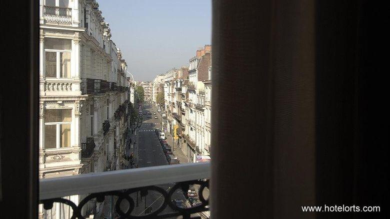 "Hotel Orts Exterior. Images powered by <a href=""http://www.leonardo.com"" target=""_blank"" rel=""noopener"">Leonardo</a>."