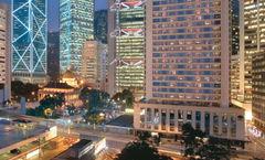Mandarin Oriental, Hong Kong