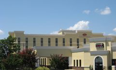 Crowne Plaza Greenville