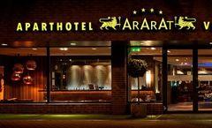Ararat Apartment Hotel