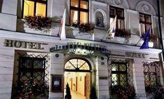Hotel Wit-Stwosz