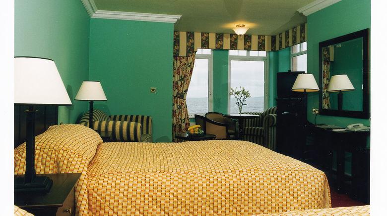"The Sandhouse Hotel Room. Images powered by <a href=""http://www.leonardo.com"" target=""_blank"" rel=""noopener"">Leonardo</a>."