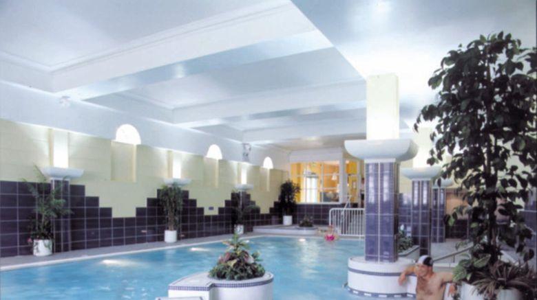 "Castle Hotel  and  Leisure Centre Recreation. Images powered by <a href=""http://www.leonardo.com"" target=""_blank"" rel=""noopener"">Leonardo</a>."