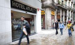 Atlas Hotel Barcelona