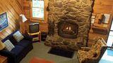 Cabin Creekwood Room